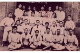 Suh Chong Kang