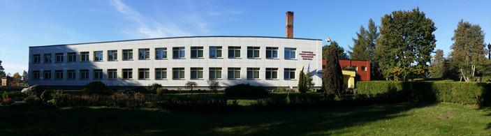 Mokymo paskirties pastato renovacija. Jonavos rajono savivaldybės administracija