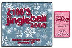 Z100's Jingle Ball 2005