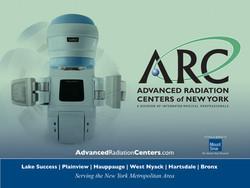 Advanced Radiation Centers of NY