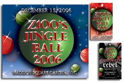 Z100's Jingle Ball 2006