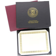 Diploma or Certificate Holder