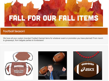 Fall for our Fall Items!