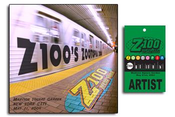 Z100's Zootopia 2004
