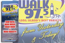 WALK Radio Ad