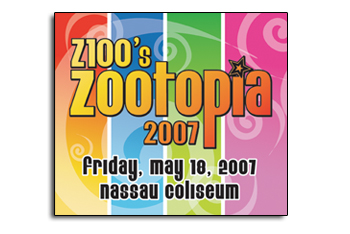 Z100's Zootopia 2007