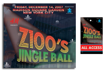 Z100's Jingle Ball