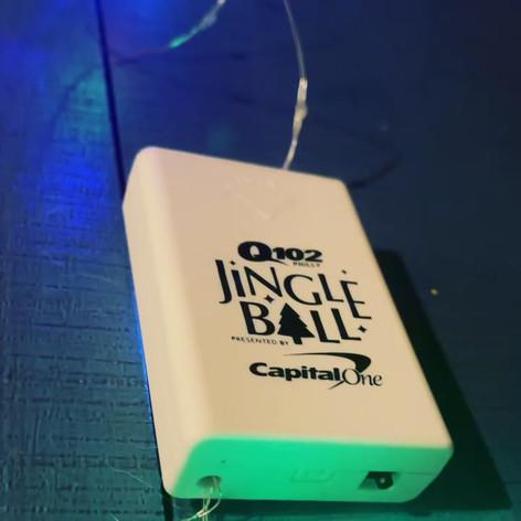 Jingle Ball 2020