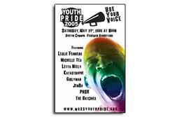 Youth Pride Poster