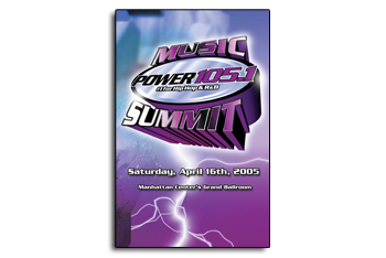 Power 105.1 Music Summit
