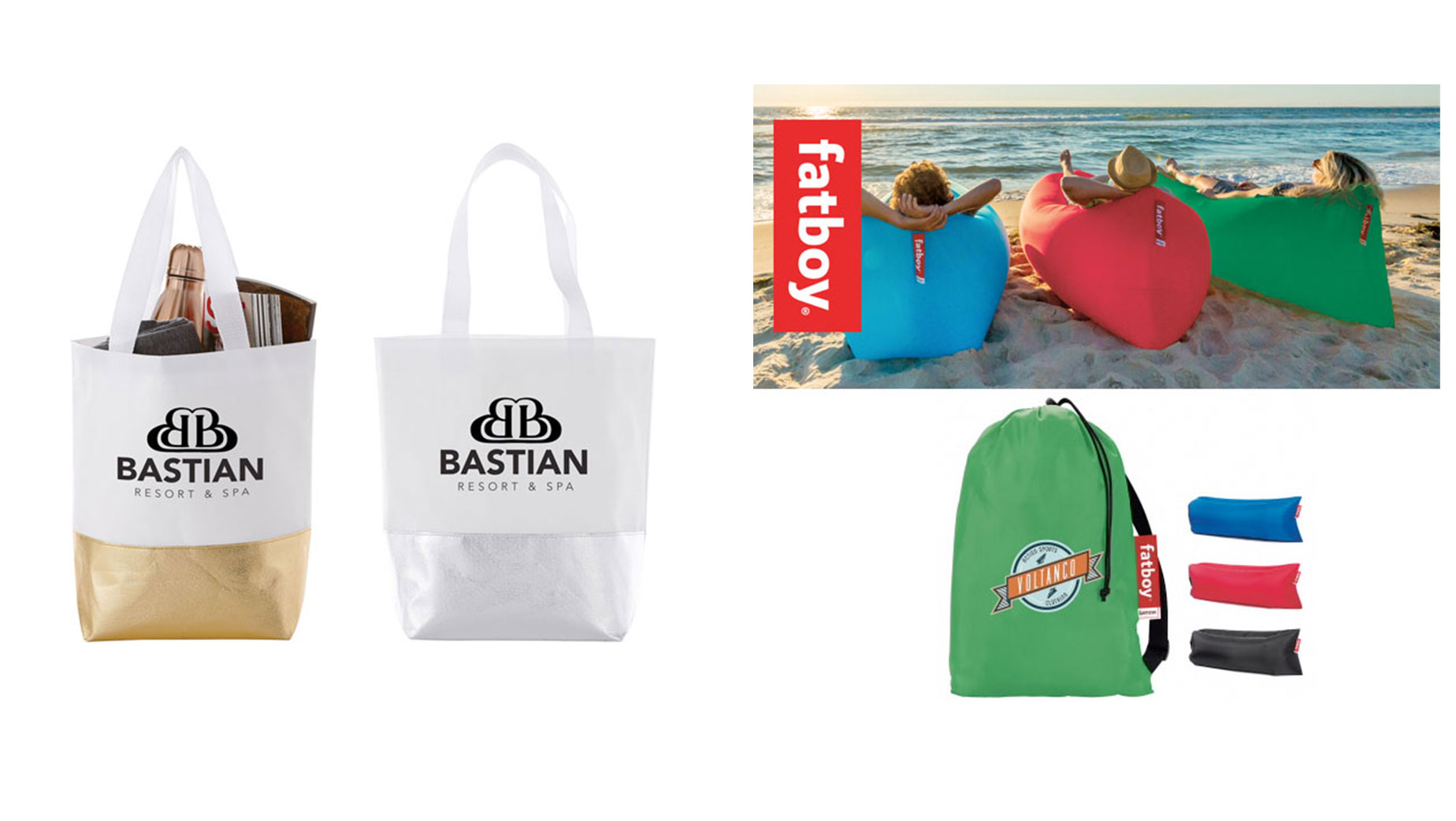 Custom Branded Promotional Items