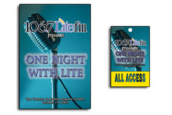 One Night With Lite 2003
