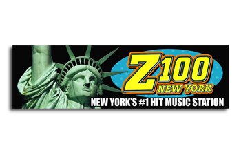 Z100 Outdoor Billboard