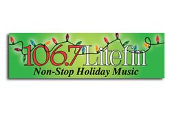 Lite FM Outdoor Billboard