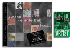 Z100's Jingle Ball 2004