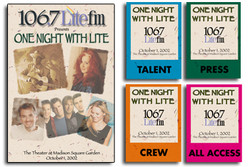 One Night With Lite 2002