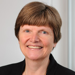 Melanie Leech, CBE