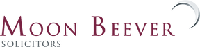 Moon Beever - Updated Burgundy Logo (002