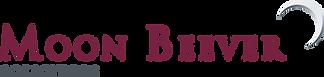 Moon Beever - Updated Burgundy Logo (002