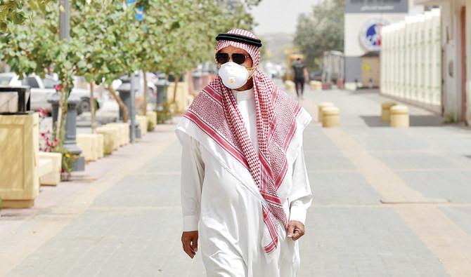 Koronawirus w krajach arabskich - część 3