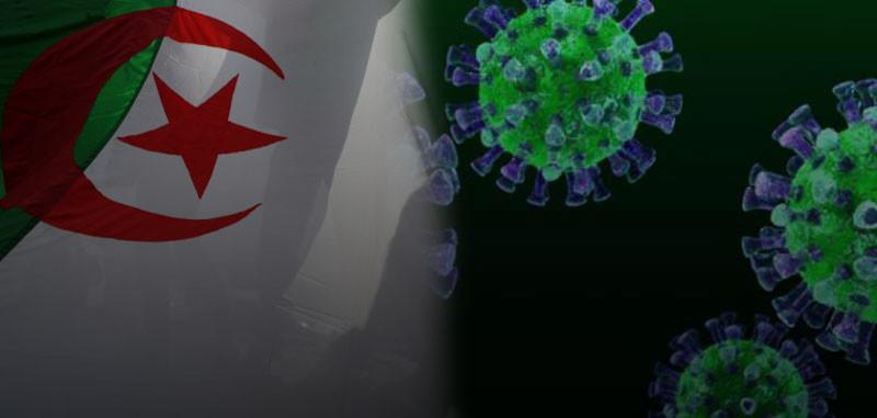 Koronawirus w krajach arabskich - część 2