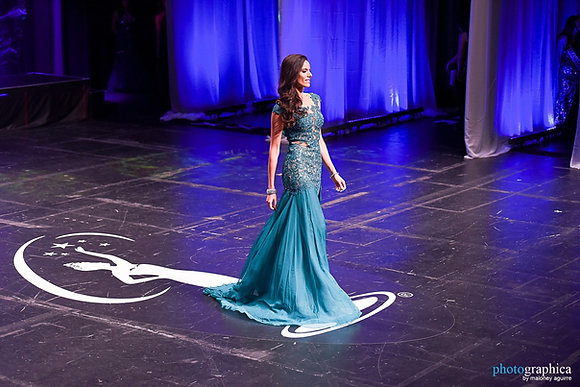 Miss Universe Canada 2015