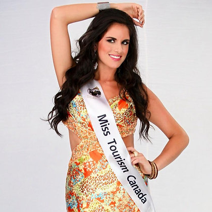 Miss Tourism World 2012