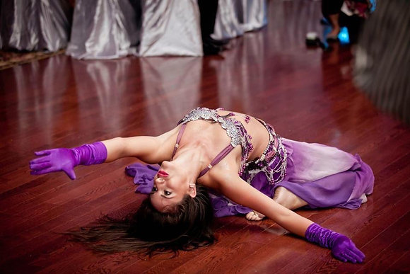 Belly Dance- Weddings
