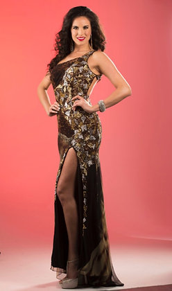 Miss Tourism Int. 2014