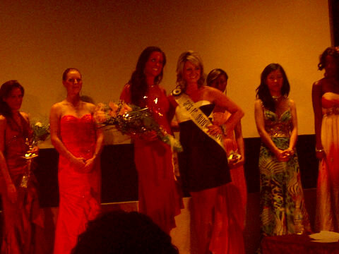 Miss Canada Tourism 2011