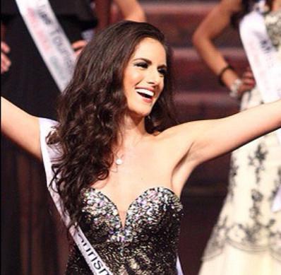 Miss Universe Canada- May 2015