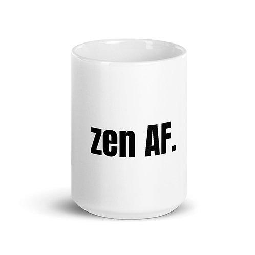 Zen  AF Mug (15 oz)
