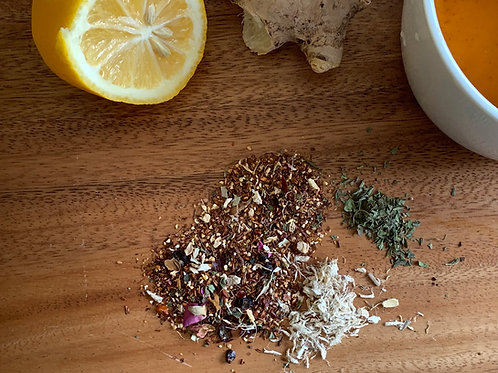 relief : allergy tea blend