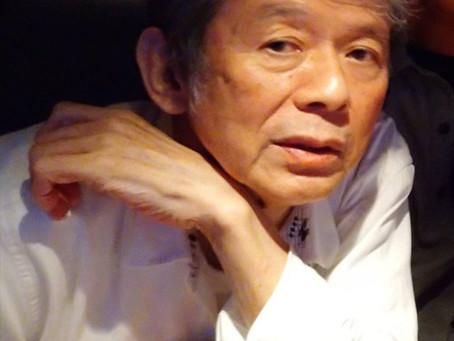 SANGO創設者 山本明男