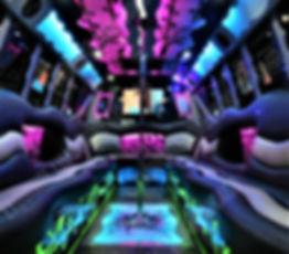 Party Bus Chicago, ELC limo, Exquisite Limousine