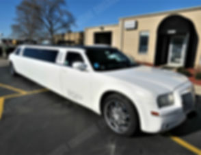 Wedding Limo Chicago, Exquisite Limousine,