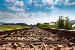 Railroad Ties Guia de Instalação