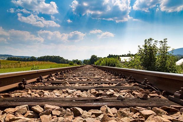Railroad Ties Installation Guide
