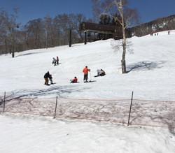 Ski 4 スキー4