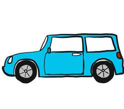 Car 2   車2