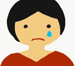 Teary Eyes 涙目