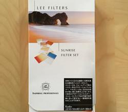Lee Filters カメラレンズフィルター