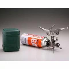 イワタニ カセットガス ジュニアコンパクトバーナー CB-JCB