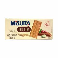 ミズーラ 全粒粉クラッカー 385g (MISURA)