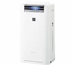 空気清浄機付き加湿器 シャープ KI-LS50-W