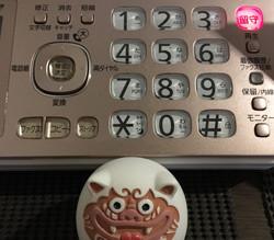 Telephone Call 電話