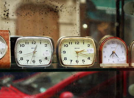 Time Mgmt #3: Prioritize your tasks