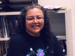 LCO College Welcomes New Staff Member!