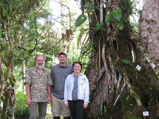 Students to conduct research in Costa Rica next month