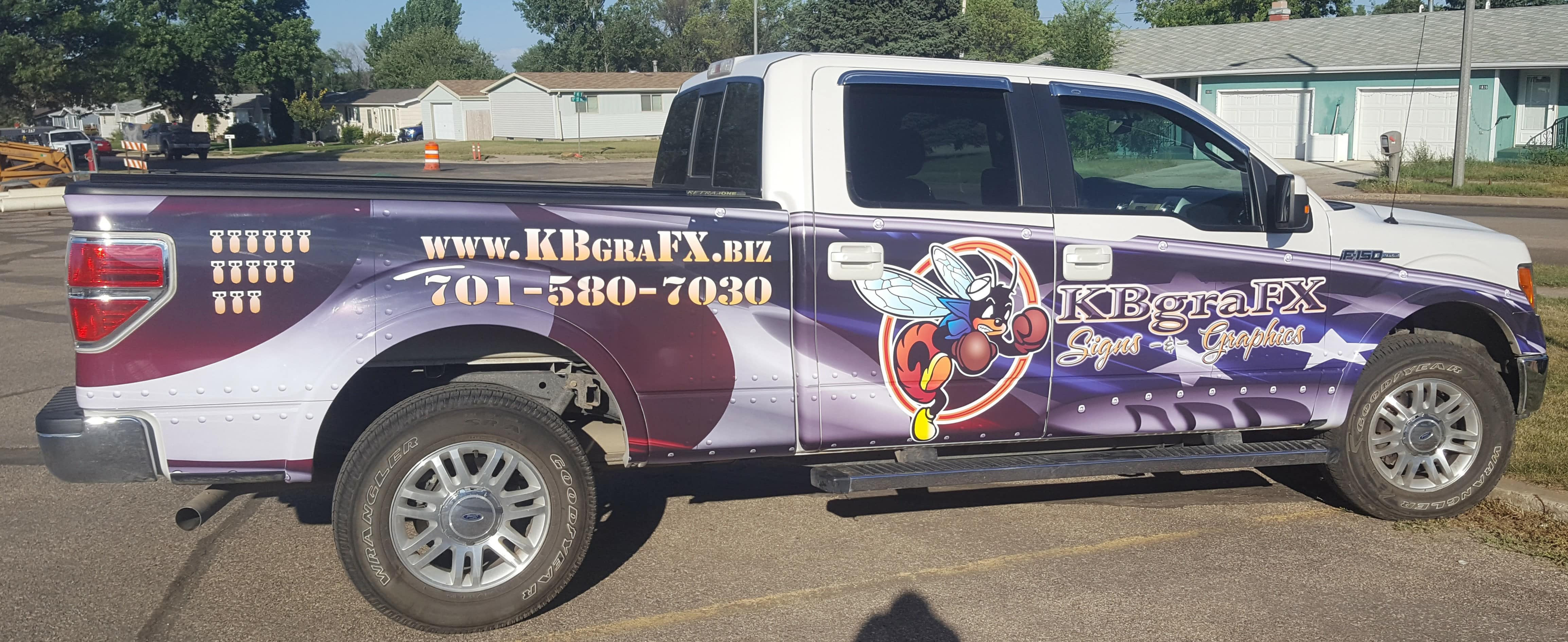 Signs And Graphics Kbgrafx Signs United States